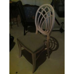 longaberger baskets custom chair
