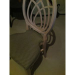 longaberger custon chair